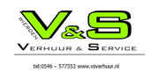 V & S Verhuur & Service