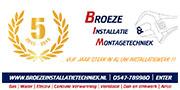 Broeze Installatie & Montagetechniek