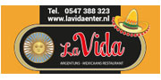 Restaurant La Vida